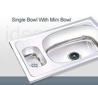 Kitchen Sink Suppliers : Kitchen Sinks Manufacturers, Stainless Steel Kitchen Sinks, Undermount ...