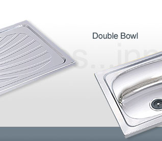 anupama international - Kitchen Sinks Manufacturers
