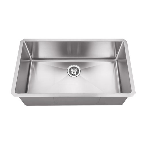 Stainless Steel Kitchen Sinks Single Bowl Kitchen Sinks