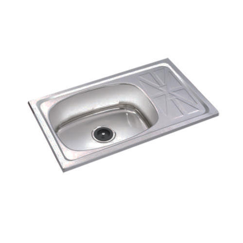 Single Bowl Single Drain Sink