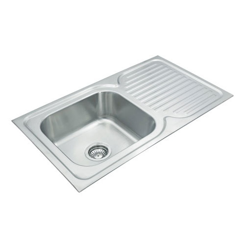 Single Kitchen Sinks Anti scratch sinks anti scratch steel sink stainless steel anti ss single kitchen sinks workwithnaturefo