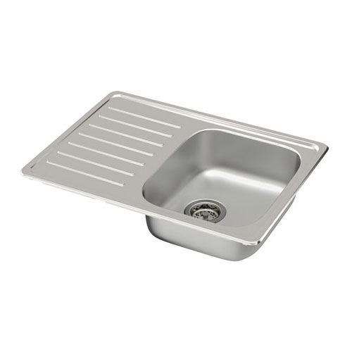 ss single sinks - Kitchen Single Sink