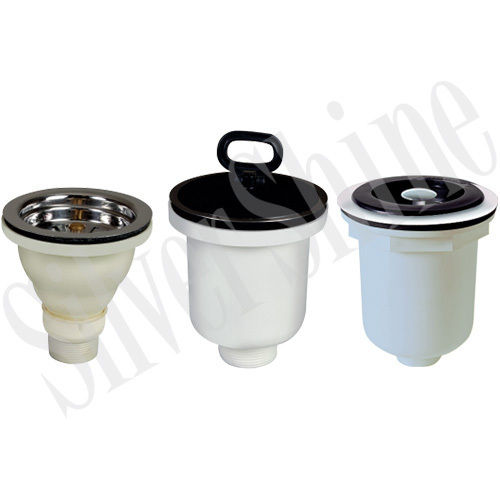 SS Wash Basins with Pedestal