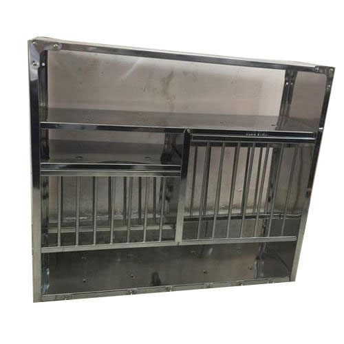Stainless Sinks Plate Rack  sc 1 st  Bluestar Sanitary Industries Private Limited : plate shelf rack - Pezcame.Com