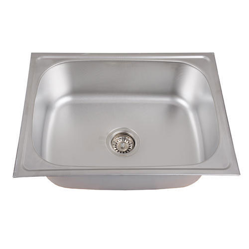 Stainless Steel Anti Scratch Sinks