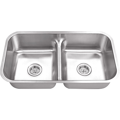 Stainless Steel Kitchen Sinks - Single Bowl Kitchen Sinks And