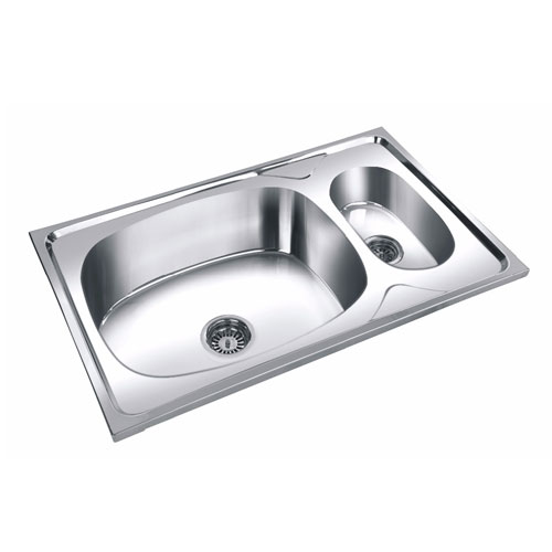 Incredible Double Bowl Sinks Double Bowl Kitchen Sinks And Stainless Interior Design Ideas Truasarkarijobsexamcom